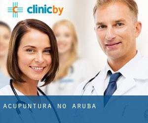 Acupuntura no Aruba