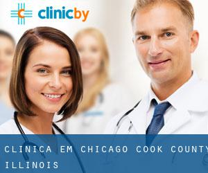 clínica em Chicago (Cook County, Illinois)